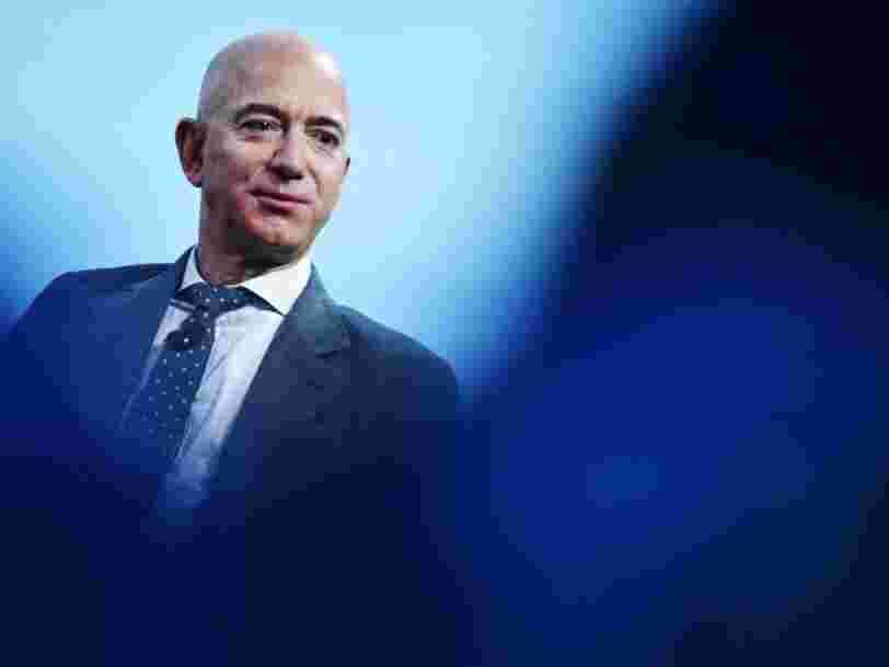 SCOTT GALLOWAY: Amazon has everything it needs to revolutionize healthcare. Here's how Jeff Bezos will do it.