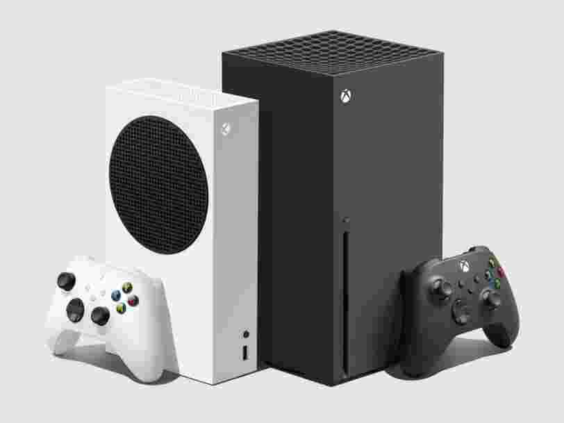 The next-generation Xbox has a much simpler name than you might think: It's actually just 'Xbox'