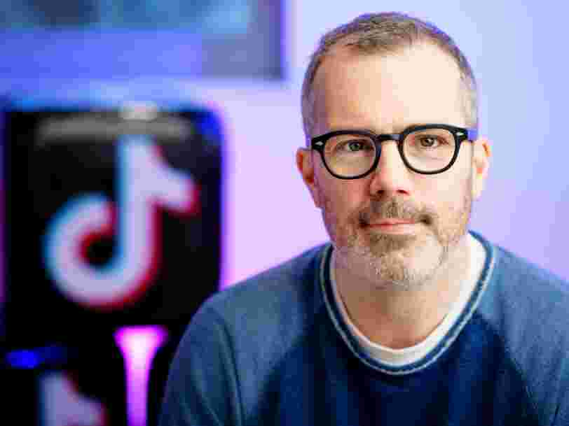 TikTok exceeds 100 million monthly users in Europe as US sale deadline looms
