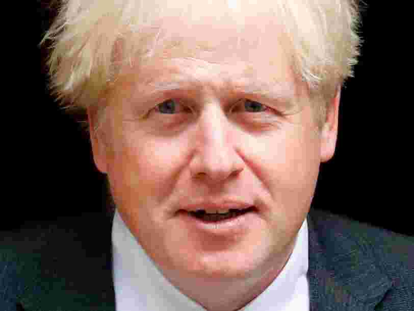 A group of senior congressmen have told Boris Johnson to scrap his Brexit plans or abandon hopes of a trade deal with the US