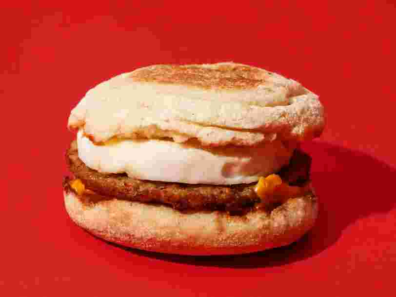 McDonald's All Day Breakfast might have disappeared forever, as workers and franchisees rally against the beloved menu