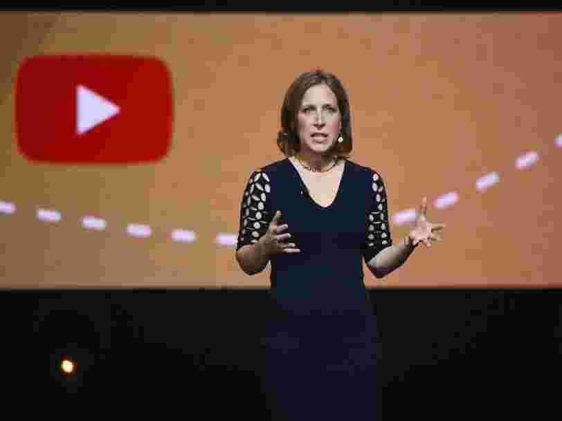 YouTube faces more brand-safety backlash from advertisers