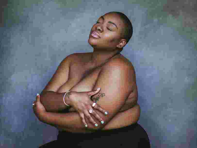 Instagram changed its policy on nudity and 'breast squeezing' after a plus-size Black model campaigned against double standards on the platform