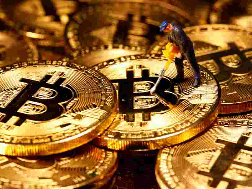 Legendary investor Bill Miller says bitcoin's resilience 'gets better every day' as demand rapidly exceeds supply