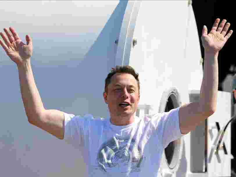 Elon Musk is officially richer than Mark Zuckerberg afterTesla's addition to the S&P 500 sent its stock price soaring