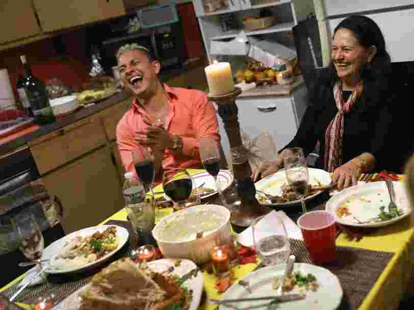 9 public-health experts share their own Thanksgiving plans: Most are staying home, but some will gather outdoors with masks