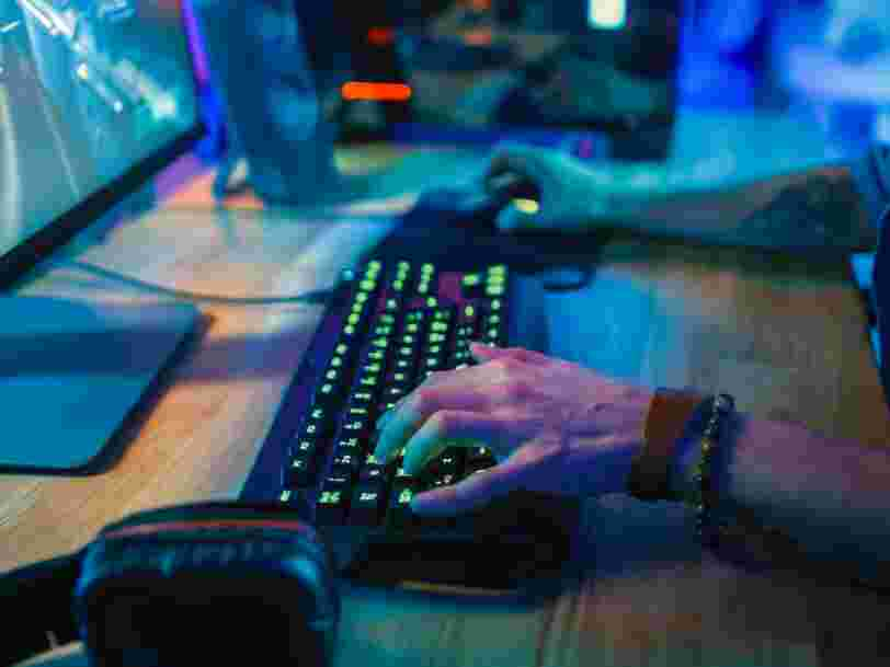 Older people are spending more on video games and playing more during the pandemic than ever before