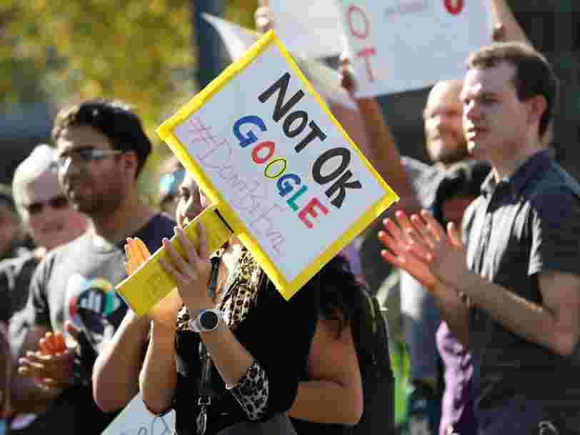 Google workers in the US and Canada have formed a union after years of clashes between staff and execs