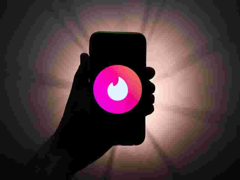 Tinder parent Match Group is working with an anti-sexual violence group to assess how the company handles reports of sexual assault on its portfolio of dating apps
