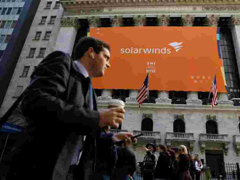 The US is readying sanctions against Russia over the SolarWinds cyber attack. Here's a simple explanation of how the massive hack happened and why it's such a big deal