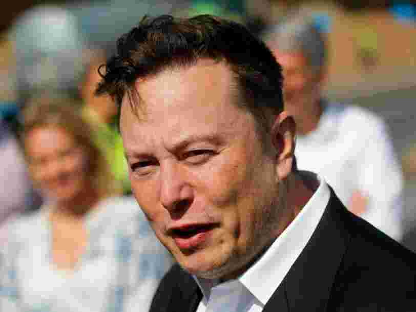 Elon Musk says he will give $100 million to whoever creates the best carbon-capture technology