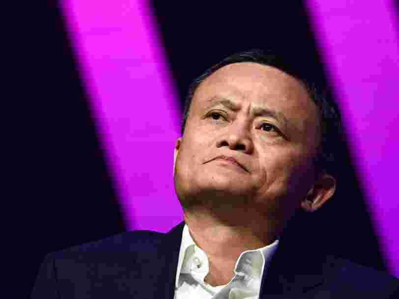 Where is Jack Ma? Alibaba's billionaire founder hasn't been seen publicly in 2 months following China's crackdowns on his companies