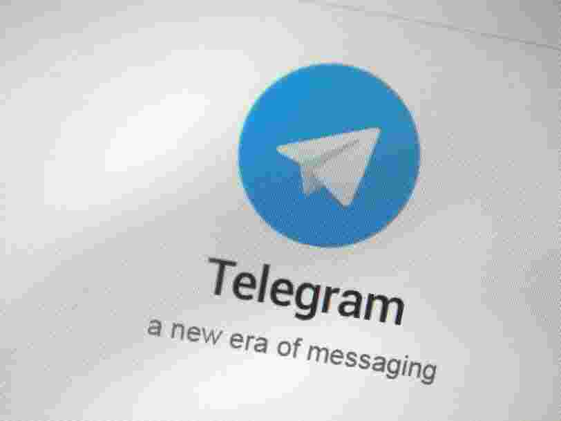 Telegram hits 500 million active users following backlash over WhatsApp's changing privacy policy