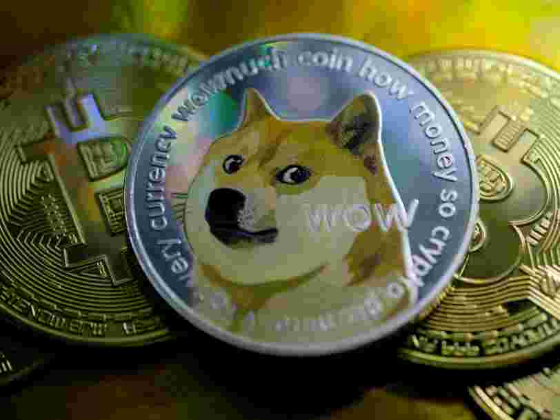 Dogecoin's cocreator explains how the 'parody' currency turned into a billion-dollar movement