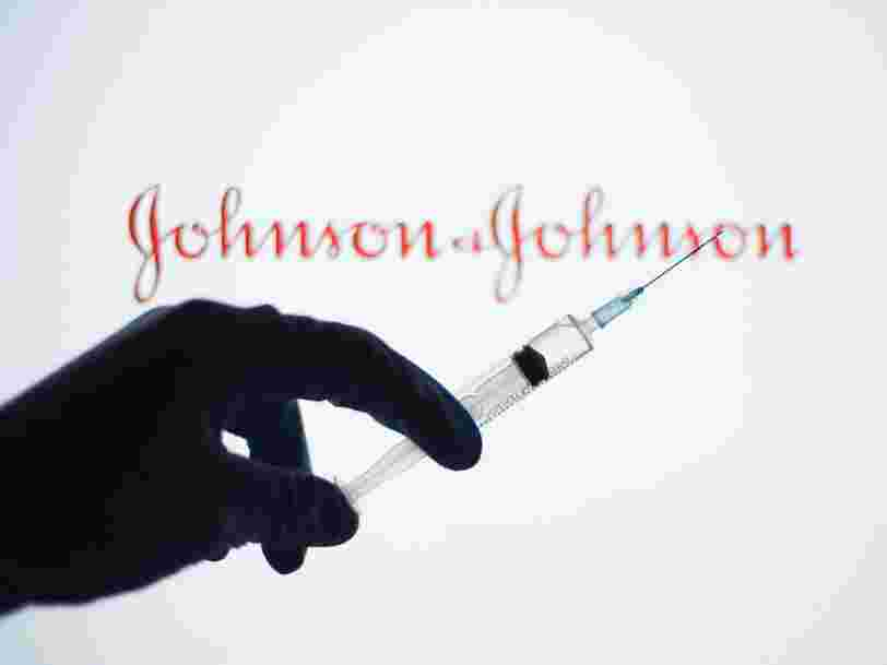 FDA releases new data on J&J's single-dose coronavirus vaccine showing it's safe and effective