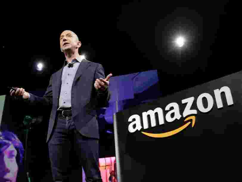 Leaked documents reveal how Amazon built a Twitter army to defend itself in a secret project codenamed 'Veritas'