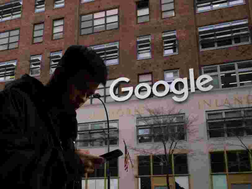 Google underpaid thousands of international 'shadow workers,' violating labor laws around the world, reports reveal