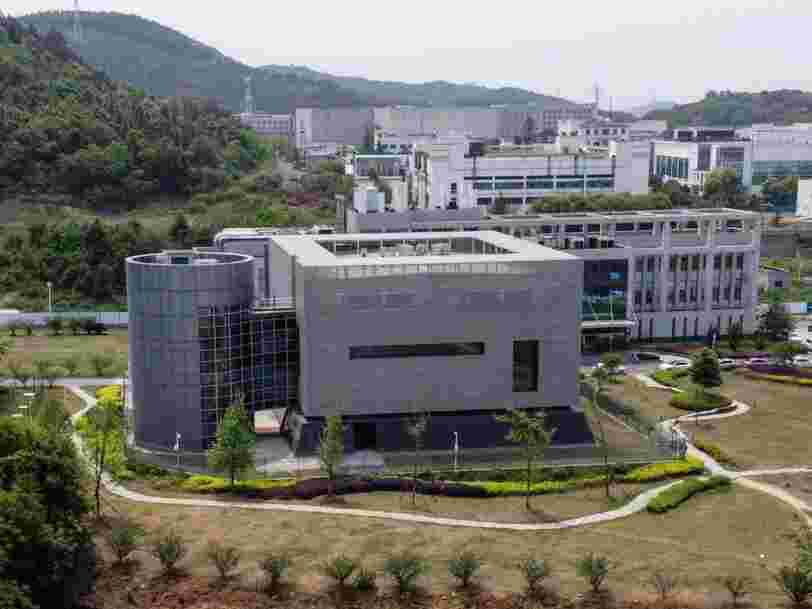 3 Wuhan lab workers were sick enough to go to the hospital in November 2019, report says, bolstering calls to reconsider the coronavirus lab-leak theory