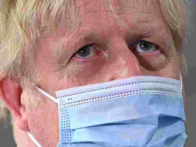 Boris Johnson has told friends he is broke and has to accept free holidays and meals from donors. But the truth is likely very different