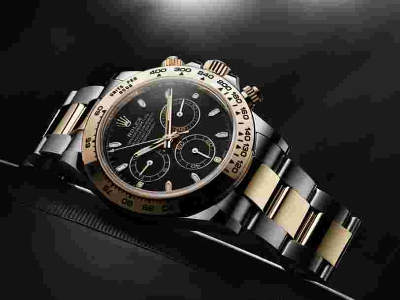 You could spend a small fortune on a Rolex - or one of these notable luxury watch brands