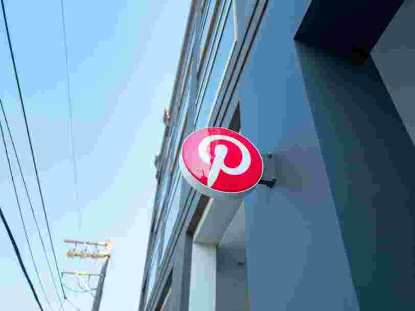 Pinterest is giving staff a day off to avoid burnout
