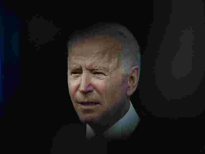 Sources on Capitol Hill tell us Democrats are losing their nerve after missteps from Biden