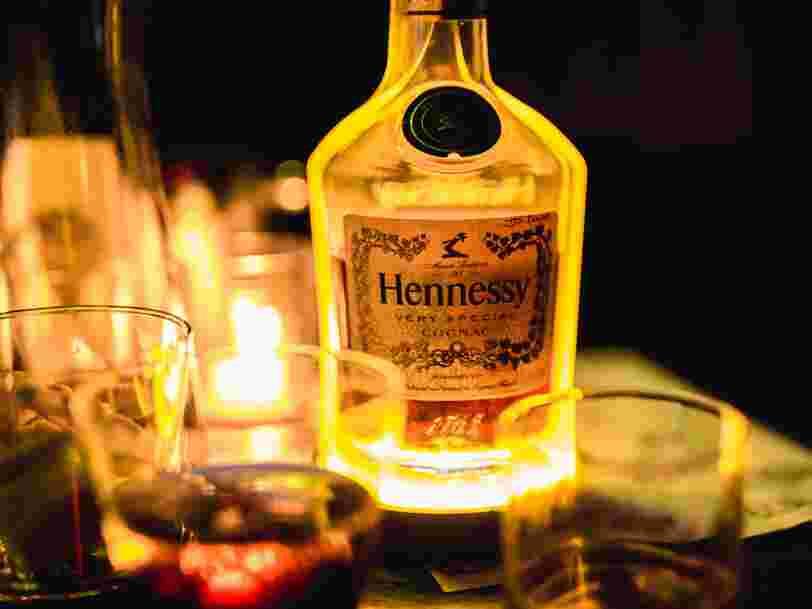 Cognac, armagnac... De nouvelles taxes américaines inquiètent le secteur des vins et spiritueux