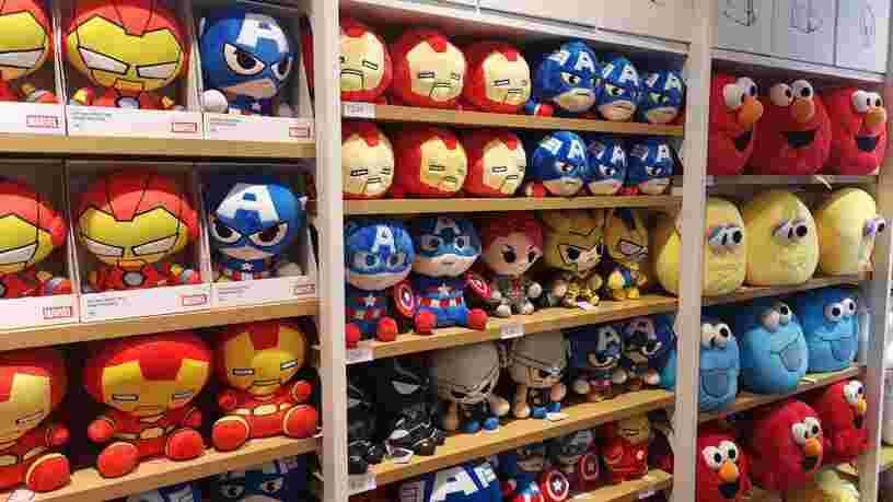 """On a visité le magasin Miniso, le nouveau """"Hema"""" kawaii venu de Chine"""