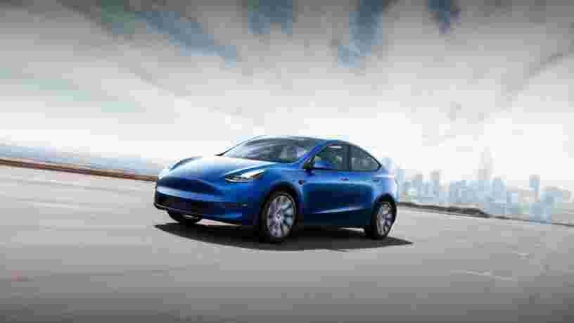 10 voitures électriques prometteuses qui arrivent sur le marché français en 2021