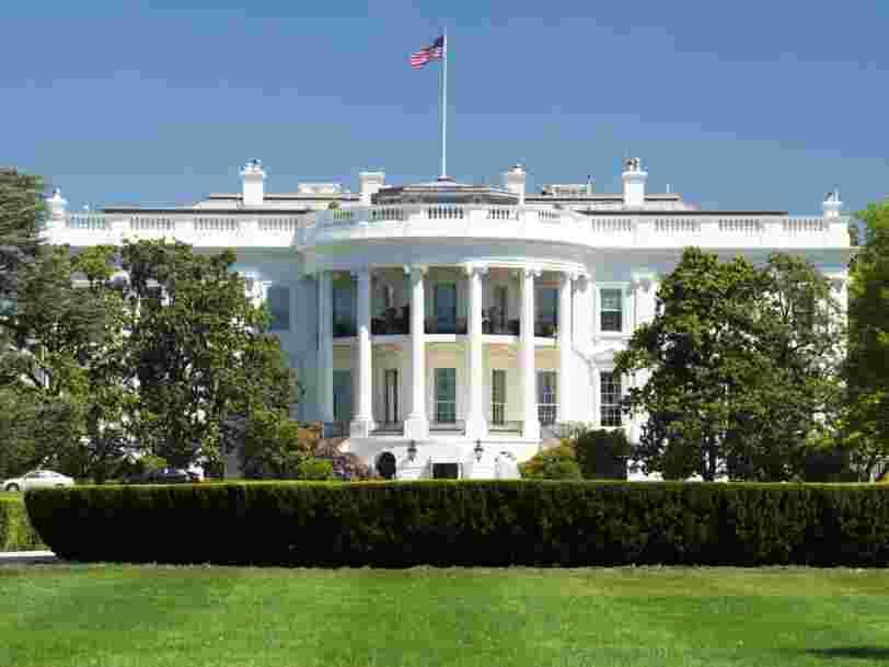 8 présidents et membres de leurs familles racontent la vie à la Maison Blanche