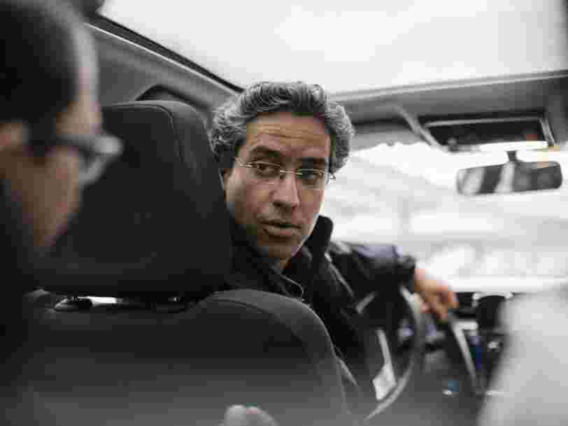 Taxis à hydrogène : Hype vise la 'plus grande flotte au monde' avec le rachat d'une compagnie parisienne historique