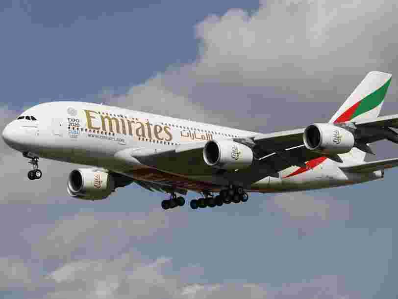 Emirates et Etihad sont les premières compagnies aériennes à tester un passeport numérique 'Covid-19'