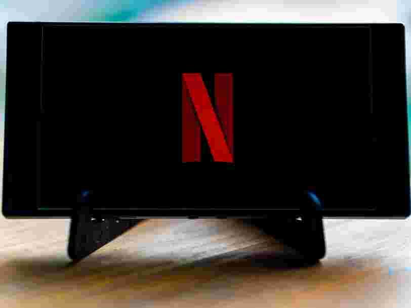 Netflix passe le cap des 200 millions d'abonnés dans le monde