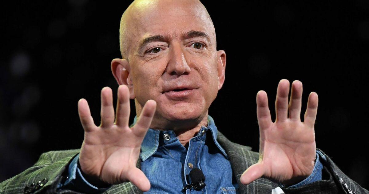 13 infos que vous ne connaissiez probablement pas sur Jeff Bezos