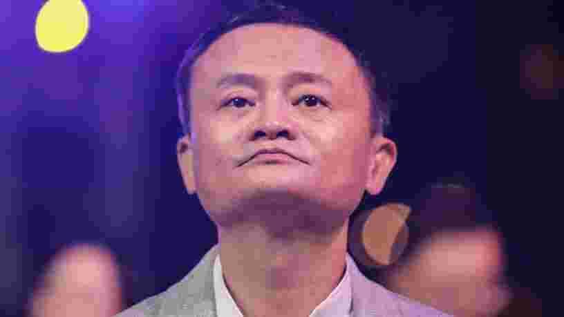 Le milliardaire Jack Ma a refait surface dans une vidéo de 50 secondes, selon les médias d'Etat chinois