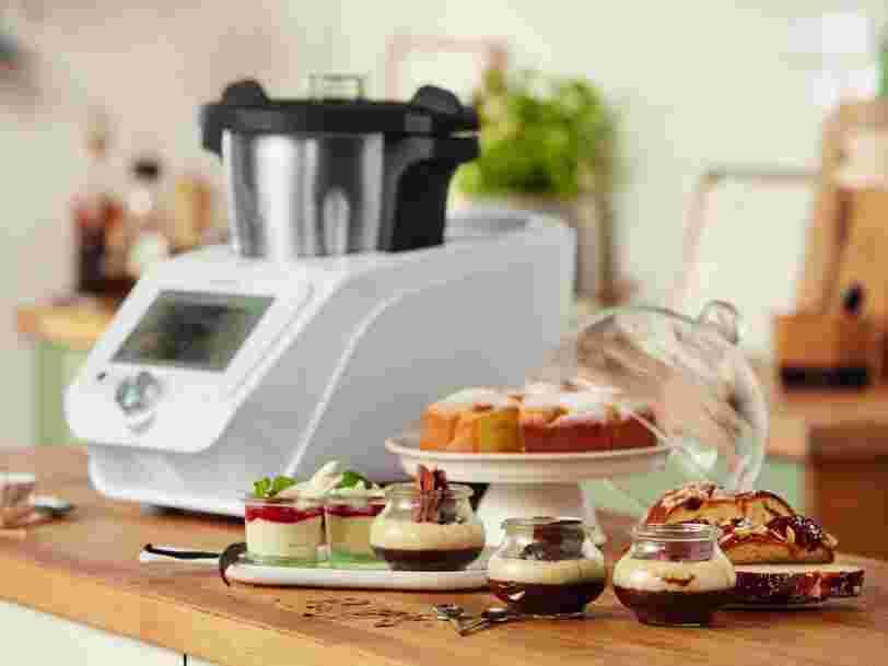 Le robot Monsieur Cuisine Connect de Lidl bientôt interdit à la vente en France ?