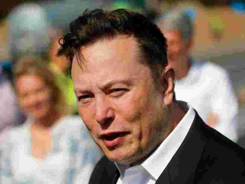 Elon Musk a invité Vladimir Poutine à discuter sur Clubhouse
