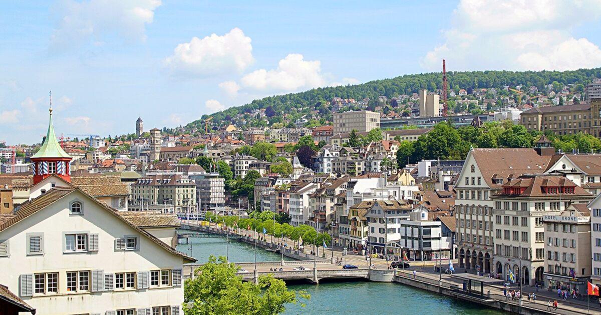Les 10 villes les plus prisées des très riches dans le monde