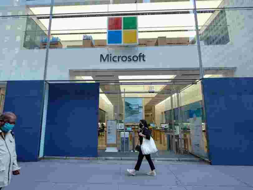 Microsoft a breveté un chatbot qui pourrait reproduire un être cher décédé ou une célébrité