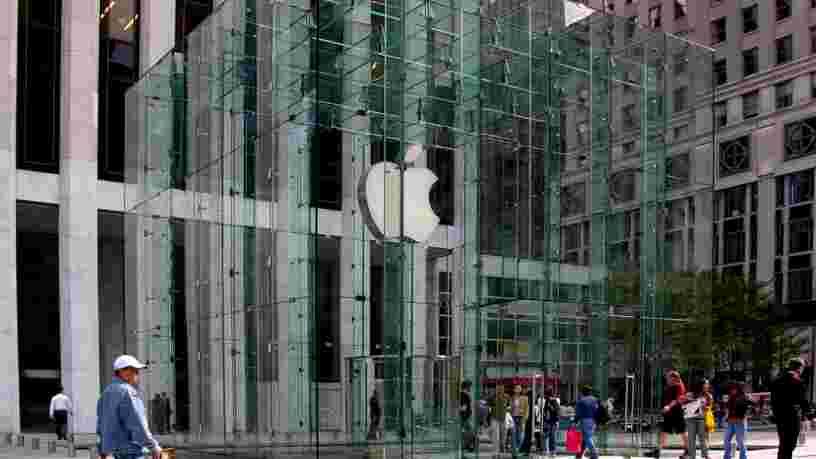 Apple, Amazon... Les 15 marques qui valent le plus cher au monde