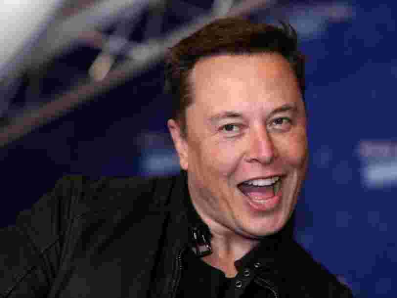 Elon Musk et des internautes font décoller en Bourse l'entreprise de jeux vidéo GameStop