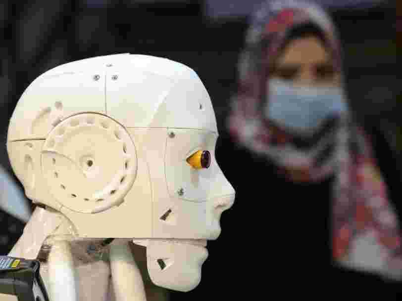 Les humains seraient incapables de contrôler une IA superintelligente, selon une étude