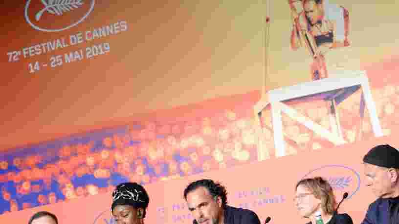 Le Festival de Cannes 2021 est repoussé au mois de juillet