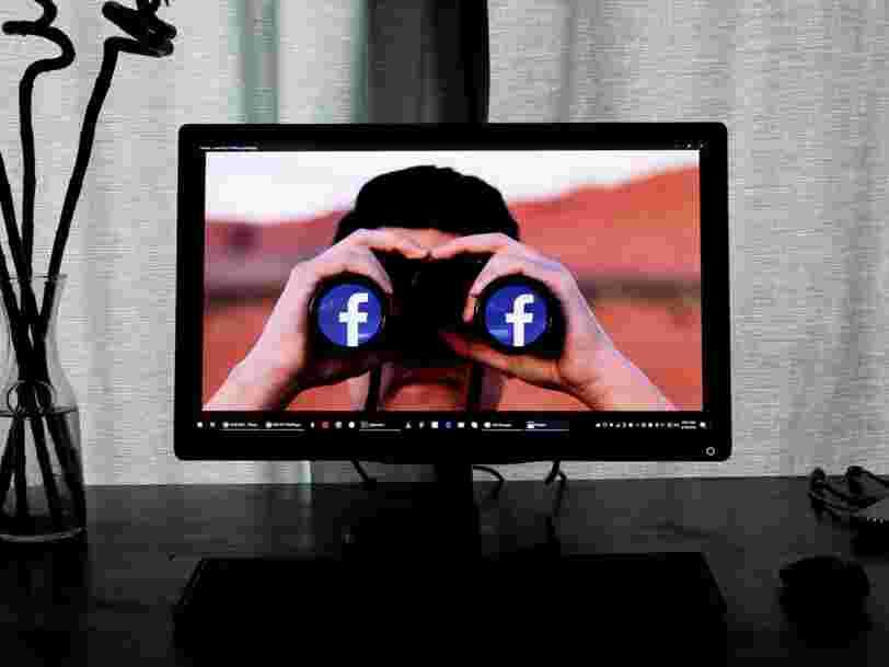 La 'Cour suprême' de Facebook a rendu ses premières décisions sur la modération trop 'vague' du réseau