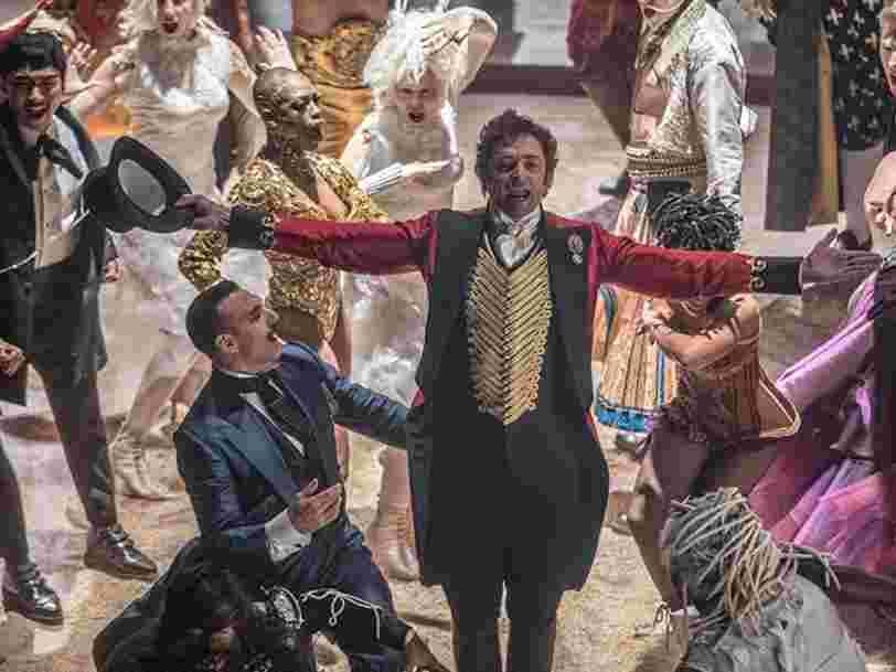 Netflix, Disney+, Amazon Prime Video... les films et séries à voir cette semaine du 29 janvier au 5 février