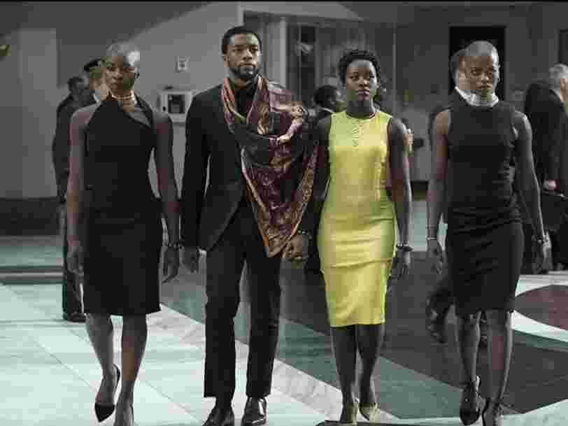 Disney+ prépare une série sur le Wakanda avec le réalisateur de 'Black Panther'
