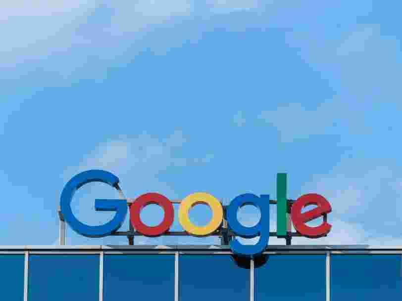 Google reçoit une lourde amende pour discriminations envers des femmes et des Asiatiques