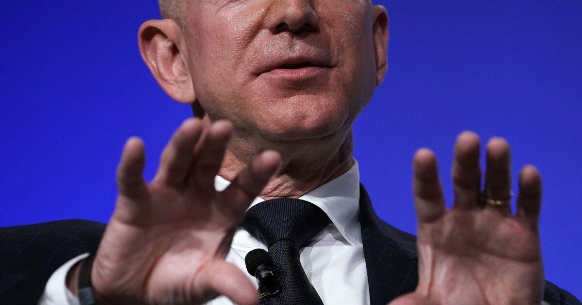 Voici 14 principes de leadership mis en place et toujours utilisés par Jeff Bezos chez Amazon
