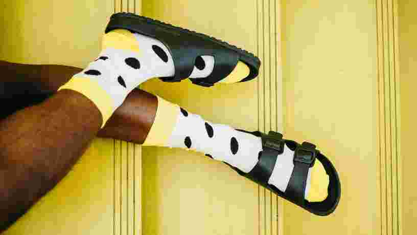 Le groupe de sandales Birkenstock monte en gamme avec son rachat par LVMH