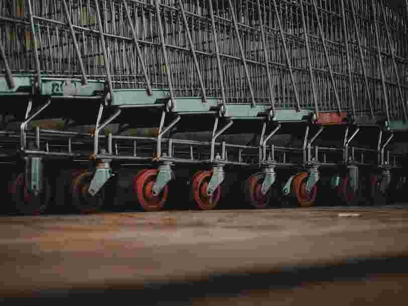 Carrefour, Leclerc, Intermarché... Quelles sont les enseignes les moins chères pour faire vos courses ?